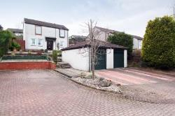 Detached House For Sale  Kirkcaldy Fife KY2