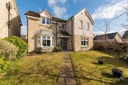 Detached House For Sale  Inverurie Aberdeenshire AB51