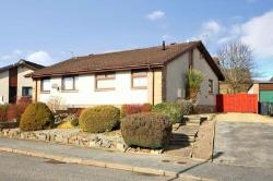 Semi - Detached Bungalow For Sale  Aberdeen Aberdeenshire AB22