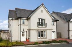Detached House For Sale  Aberdeen Aberdeenshire AB23