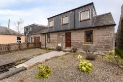 Semi Detached House For Sale  Scone Perth and Kinross PH2