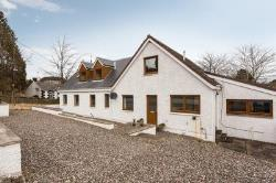 Detached House For Sale  Glenfarg Perth and Kinross PH2