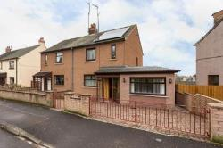 Semi Detached House For Sale  Tayport Fife DD6