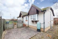 Mobile Home For Sale  Straiton Midlothian EH20