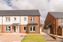End Terrace House For Sale  Currie Midlothian EH14
