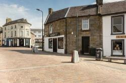 Flat For Sale  Kinross Perth and Kinross KY13