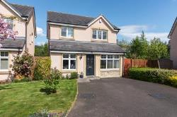 Detached House For Sale  Macmerry East Lothian EH33