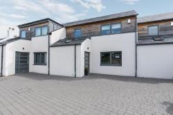 Terraced House For Sale  Edinburgh Midlothian EH20
