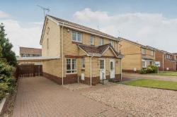 Semi Detached House For Sale  Saltcoats Ayrshire KA21