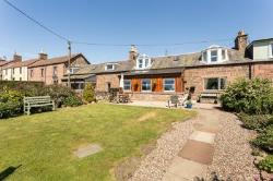 Terraced House For Sale  Blairgowrie Perth and Kinross PH11
