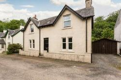 Detached House For Sale  by Dunkeld Perth and Kinross PH8