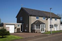 Semi Detached House For Sale  Thurso Highland KW14