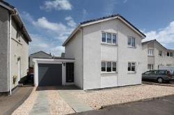 Detached House For Sale  Dalgety Bay Fife KY11