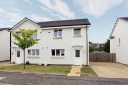 Semi Detached House For Sale  Inverkeithing Fife KY11