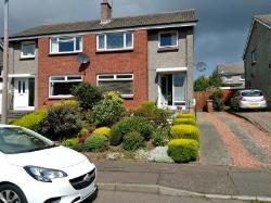 Semi Detached House For Sale  Edinburgh Midlothian EH10