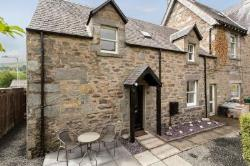 End Terrace House For Sale  Kinloch Rannoch Perth and Kinross PH16