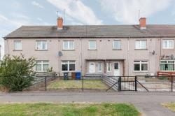 Terraced House For Sale  Bonnyrigg Midlothian EH19