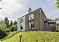 Semi Detached House For Sale  Oban Argyll PA34