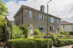 Semi Detached House For Sale  Cardross Dunbartonshire G82