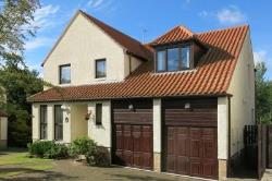 Detached House For Sale  Pencaitland East Lothian EH34