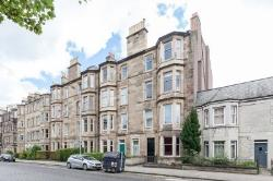 Flat For Sale  Edinburgh Midlothian EH7