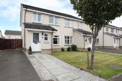 Semi Detached House For Sale  Rosyth Fife KY11