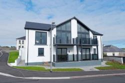 Semi Detached House For Sale  Stranraer Dumfries and Galloway DG9