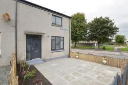 End Terrace House For Sale  Bo'ness Falkirk EH51