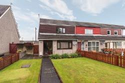 End Terrace House For Sale  Musselburgh East Lothian EH21