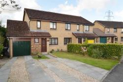 Semi Detached House For Sale  East Calder West Lothian EH53