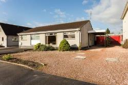 Semi - Detached Bungalow For Sale  Perth Perth and Kinross PH1