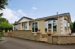 Mobile Home For Sale  Inverurie Aberdeenshire AB51