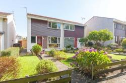 Semi Detached House For Sale  Edinburgh Midlothian EH15