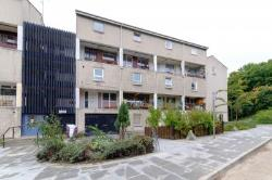 Maisonette For Sale  Edinburgh Midlothian EH8