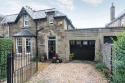 Semi Detached House For Sale  Edinburgh Midlothian EH4