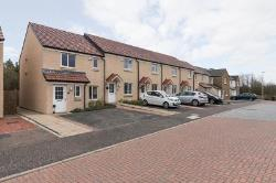 End Terrace House For Sale  Haddington East Lothian EH41