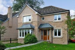 Detached House For Sale  Kintore Aberdeenshire AB51