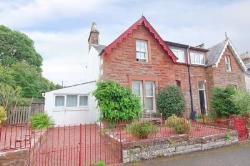 Semi Detached House For Sale  Moffat Dumfries and Galloway DG10