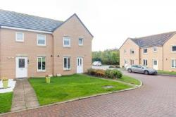 End Terrace House For Sale  Peebles Scottish Borders EH45