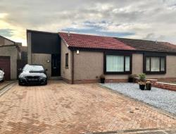 Semi - Detached Bungalow For Sale  Broughty Ferry Angus DD5