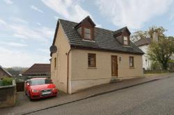 Detached House For Sale  Fochabers Moray IV32