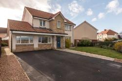 Detached House For Sale  Prestonpans East Lothian EH32