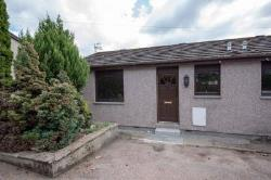 Semi - Detached Bungalow For Sale  Inverness-shire Highland PH21