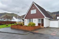 Detached House For Sale  Tillicoultry Clackmannanshire FK13