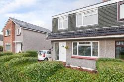 Semi Detached House For Sale  Dollar Clackmannanshire FK14
