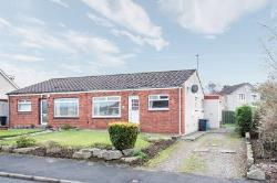 Semi - Detached Bungalow For Sale  Dundee Angus DD2