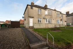 Flat For Sale  Auchtermuchty Fife KY14