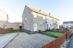 End Terrace House For Sale  Armadale West Lothian EH48