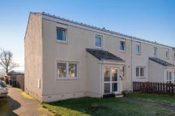 End Terrace House For Sale  Forres Moray IV36