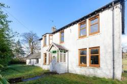 Detached House For Sale  Kinross Perth and Kinross KY13
